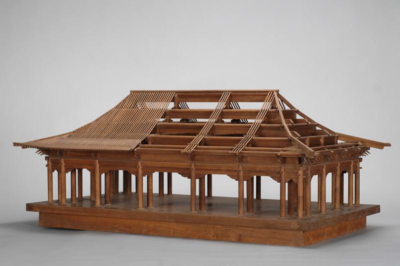 Китайские крыши фото